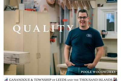 Poole Woodworks