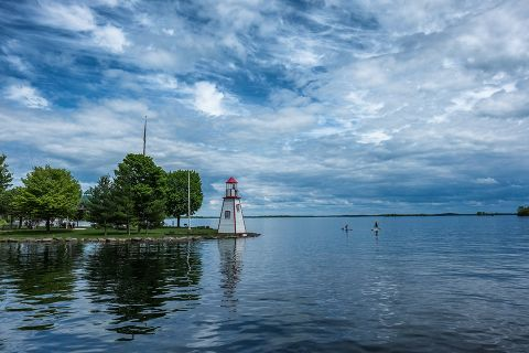 Gananoque Investment Profile